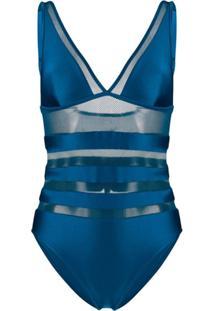 Zimmermann - Azul