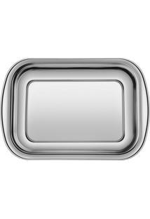 Assadeira Aço Inox 47,5X31 Cm Cosmos Tramontina 61310/481