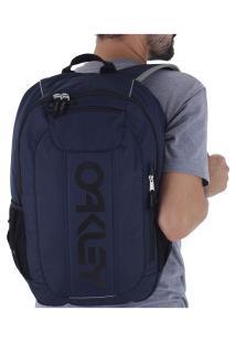 Mochila Oakley Enduro 3.0 - 20 Litros - Azul Escuro