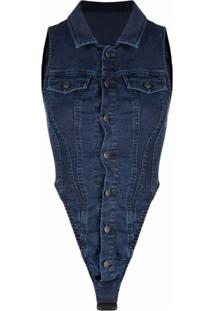 Diesel Body Jeans - Azul