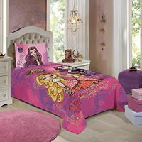 99652495bb Jogo De Cama Infantil Ever After High Lepper