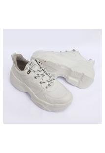 Tenis Via Marte Feminino Sneaker Chunky Slip On Sapatenis 1029 Off