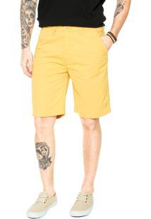 Bermuda Redley Colors Amarela