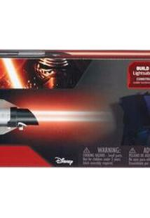 Luminária Uncle Milton Sabre De Luz Darth Vader™ Star Wars™ Vermelho