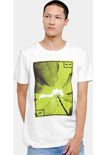 Camiseta Redley Surfboards Fps 30 Masculina - Masculino