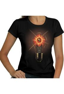 Camiseta The Great Eye - Feminina