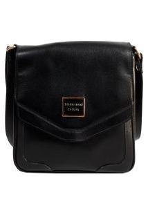 Bolsa Transversal Smartbag 78245 - Preta