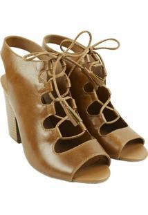 Sandália Boot Lelive - Feminino