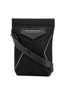 Givenchy Clutch Antig - Preto