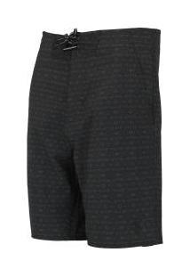 Bermuda Hang Loose Thai - Masculina - Cinza Escuro