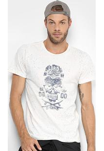 Camiseta Mood Lord Masculina - Masculino