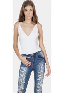 Calça Jeans Bali Skinny Elastic Jeans - Lez A Lez