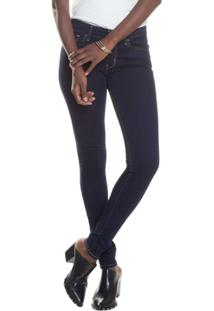 Calça Levis Skinny feminina  9d19ac365a9