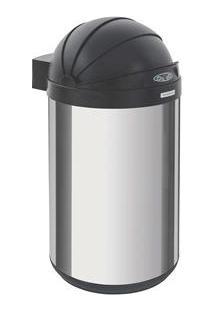 Lixeira Tramontina Automática Com Sensor Easy 94543/120 Em Aço Inox – 20 L