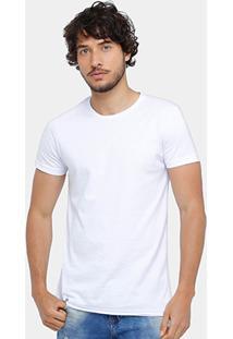 Camiseta Rock Soda Básica Masculina - Masculino