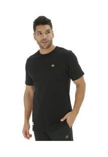Camiseta Ecko Estampada E478A - Masculina - Preto