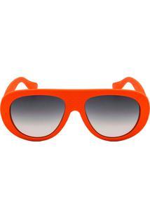 3738c8b93 Óculos De Sol Laranja Verao 2015 feminino | Shoelover