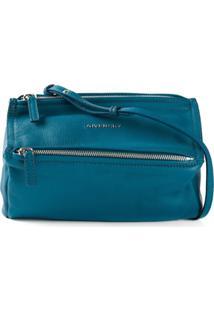 Givenchy Bolsa Modelo 'Pandora' - Azul