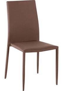 Cadeira Amanda Café