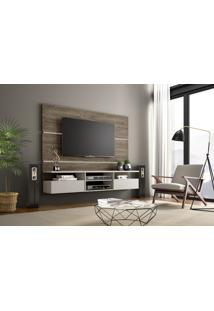 Painel Tv Nt 1015 Notável 1580 Mm 2 Portas Cane