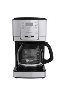 Cafeteira Elétrica Flavor Programável 127V - Oster