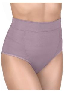 Calça Abdominal Love Secret Modal (803204) Soft Shape
