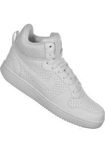 Tênis Nike Court Borough Mid Recreation 60132580d8