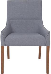 Cadeira Judite - Azul Claro