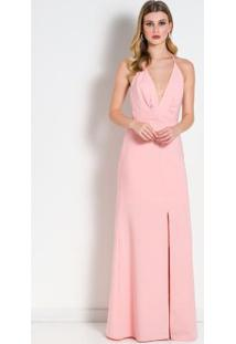 368c0271d1 Vestido Colcci Longo feminino
