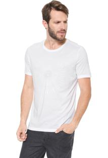 Camiseta Zoomp Expansion Branca