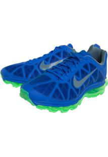 Tênis Nike Sportswear Air Max 2011 Lyon Azul/Verde