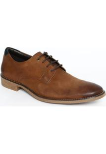 18e59e1a3 R$ 169,99. Privalia Oxford Tipo Com Salto Marrom Marca Oxford Publish  Yachtsman ...