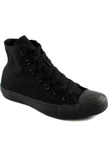 Tênis Chuck Taylor All Star Cano Alto Monochrome Ct0447