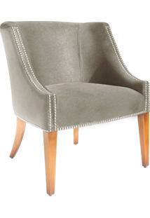 Cadeira De Aproximação Enzo Madeira Maciça Design Clássico Avi Móveis