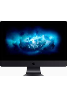 "Imac Apple 27"" Intel Xeon 3.2Ghz Ram 32Gb Hd 1Tb Preto"