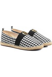 Alpargata Shoestock Vichy Feminina