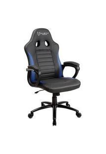 Cadeira Gamer Husky Polar, Black Blue - Hpo-Bb