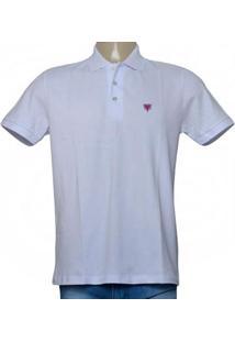 Camisa Masc Cavalera Clothing 03.01.3979 Branco