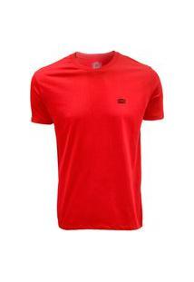 Camiseta 775 Parallel - Vermelho