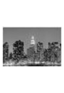 Painel Adesivo De Parede - New York - 330Pn-M