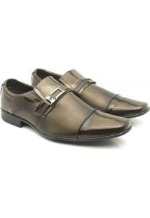 Sapato Social Venetto Classic Conforto - Masculino