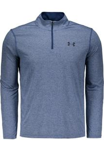Blusa Under Armour Threadborne Manga Longa - Masculino
