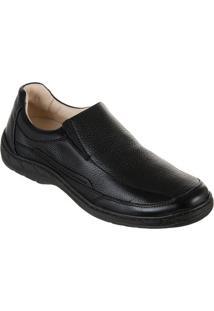 Sapato Masculino Mazuque 3410 - Preto