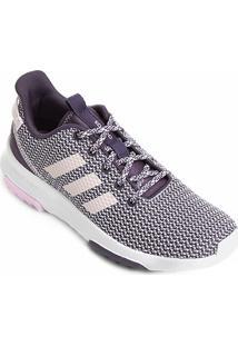 3e07ce0577 Netshoes. Calçado Tênis Feminino Adidas Clássico ...