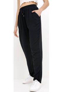 Calça Pijama Básica