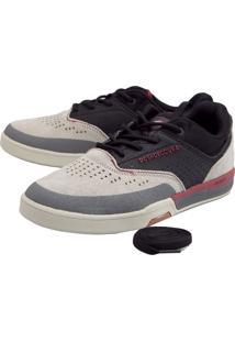 Tênis Dc Shoes Cole Lite 3 Se Off White