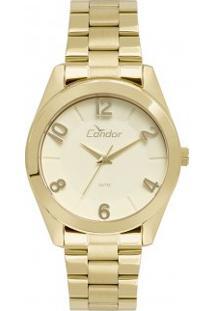 Relógio Condor Eterna Bracelete 2039Aj/4D