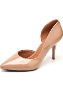 Sapato Scarpin Verniz Gisela Costa - Kanui