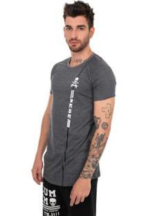 Camiseta Sumemo Logo - Masculino