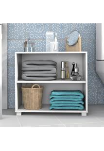 Armário Para Banheiro Bbn63 - Brv Móveis Elare